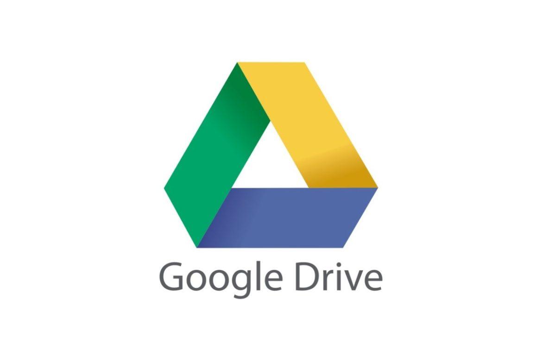 Cópias de segurança com o Google Drive